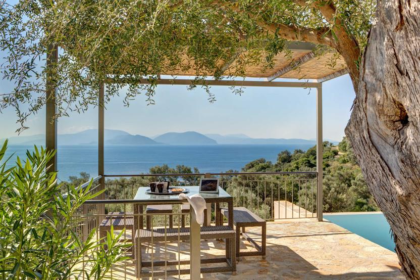 villa Portokali