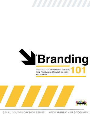 Branding 101 Toolkit