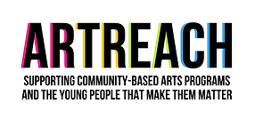 ArtReach Logo with Tagline- White Background.png