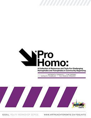 Pro Homo Toolkit
