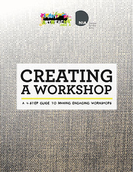 Creating a Workshop Toolkit