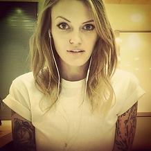 Allie Harvey