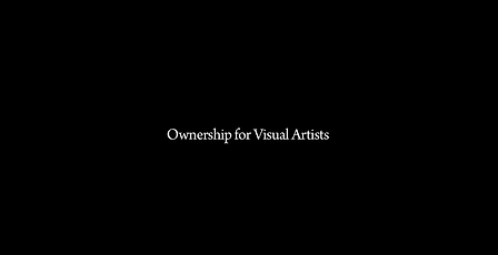 Ownership fo Visual Artists Video