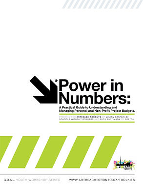 Power In Numbers Toolkit