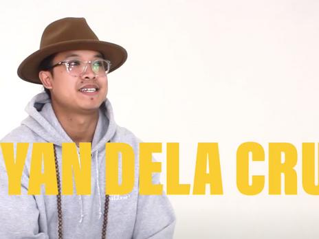 2018 Grantee Profile: Ryan Dela Cruz