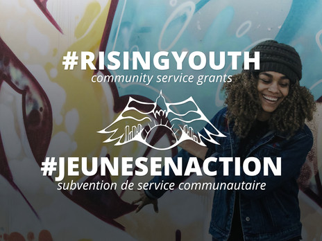 ArtReach x Taking IT Global: #RisingYouth Grant Info Session