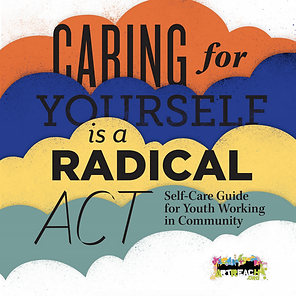 Self-Care Guid for Youth Working in Community
