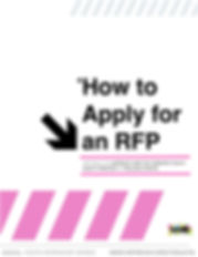 RFP 101 Toolkit