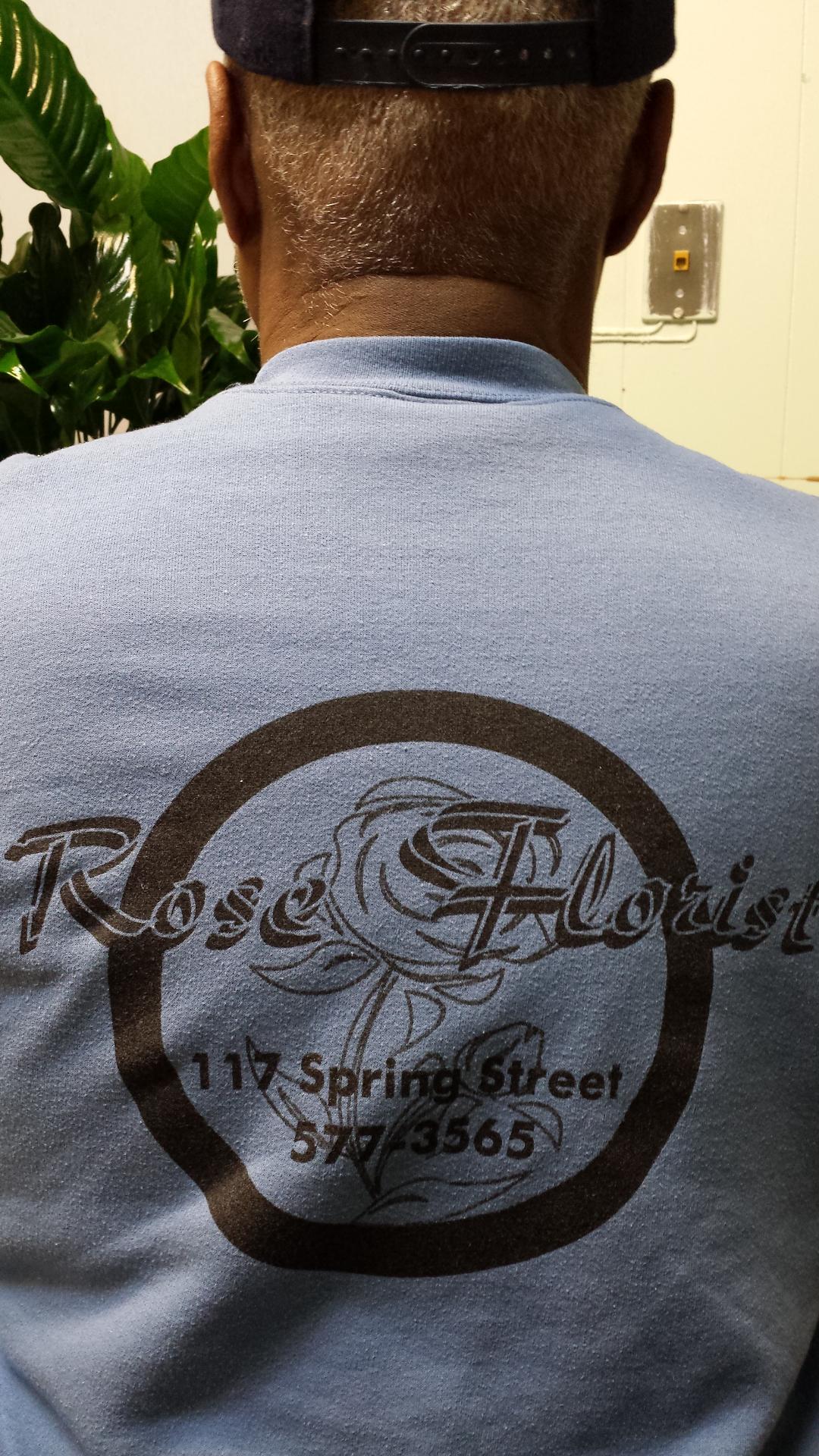 Rose Florist Charleston