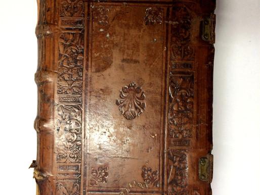 """""""Aesopi phrygis..."""", 1650, Bibliothèque du patrimoine de Clermont-Ferrrand."""