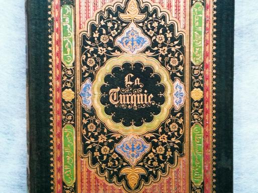 «Cartonnages entre art et industrie 1860-1920»,Bibliothèque alsatique du Crédit mutuel de Strasbourg