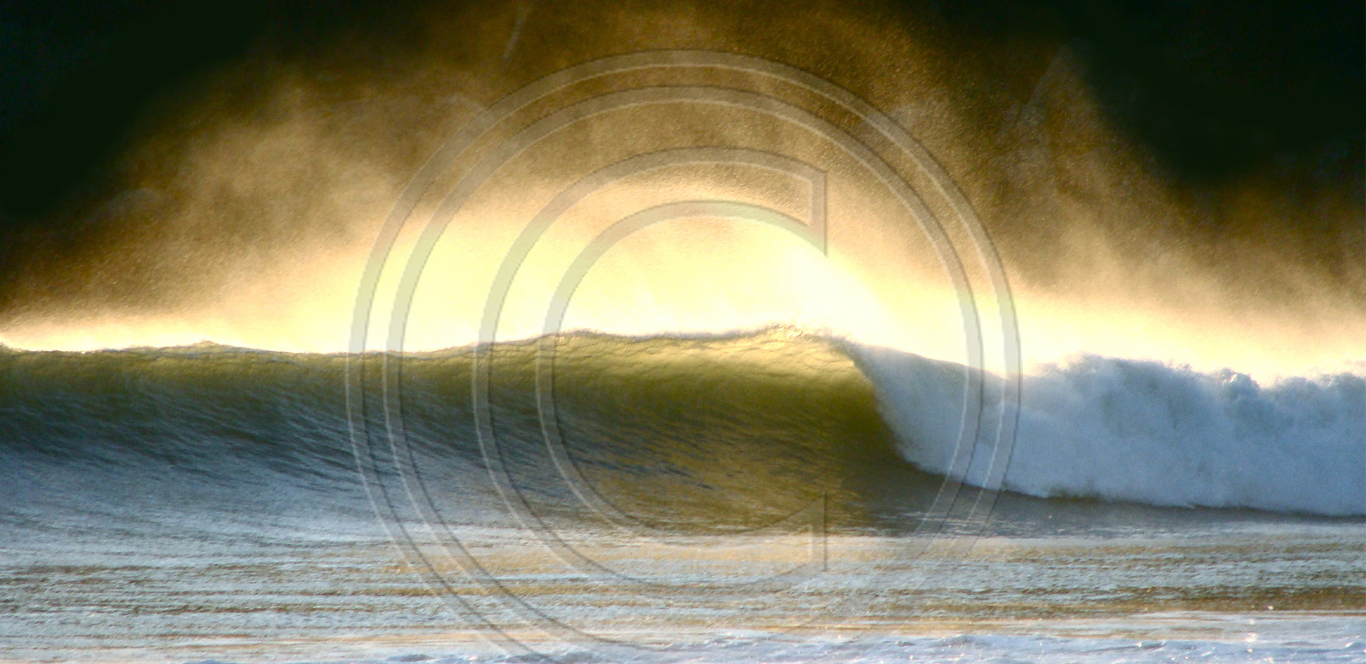 """""""Waves of Glory"""" by Hannah Ford"""