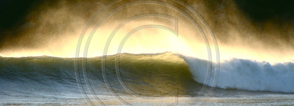 """""""Wave of Glory"""" by Hannah Ford"""