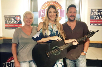 KSON Radio- San Diego's #1 Country Station