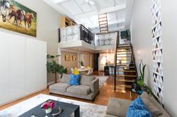 Home Interior - Vancouver BC