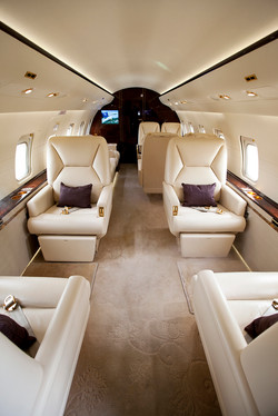 Private Jet Plane - Singapore