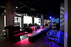 Canvas Club - Singapore