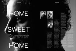 Ziggy Magazine - August '13