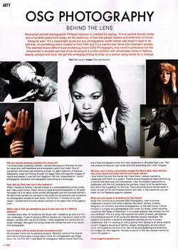 JUICE article 2012