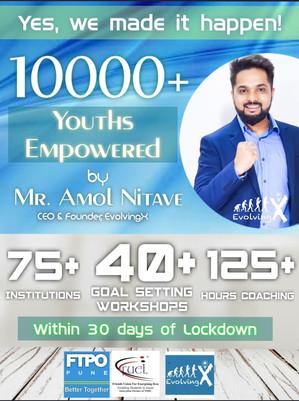 Youth Empowerment - Impact Story