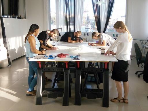 כל הסיבות מובילות לגואפו - בית ספר לעיצוב אופנה