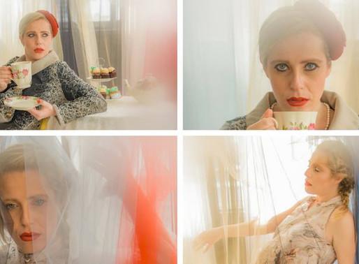 הפקת אופנה: סטייל בחודש תשיעי