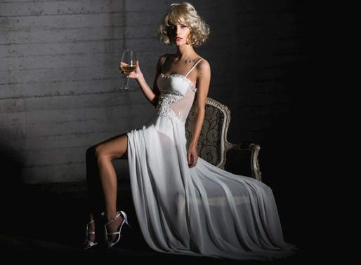הכי גאים שיש: אורטל הובר עלתה לשלב הגמר בתחרות מעצבי שמלות כלה וערב