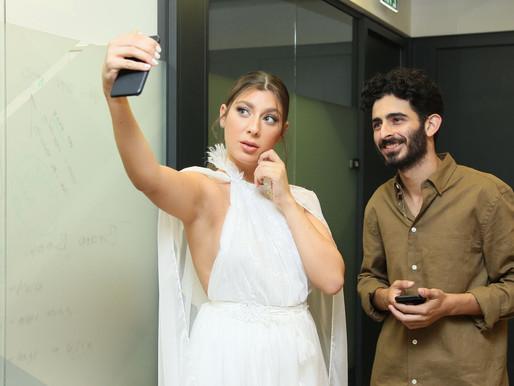 ירדן מרציאנו, טליה אבוביץ ואלינור רבי יצחק זכו בתחרות מעצבי אופנה בחסות והפקת גואפו