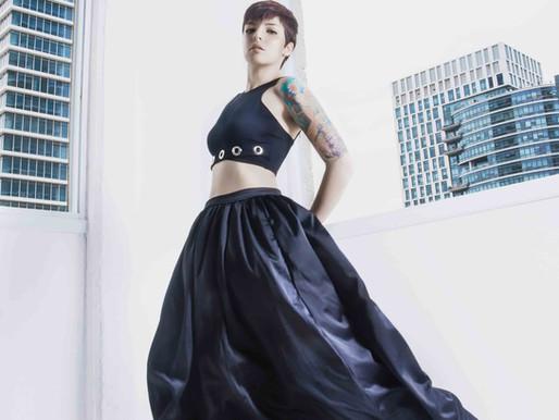 גואפו – בית ספר למקצועות האופנה גאה להציג: פרויקט חצאיות של תלמידי המסלול המקצועי ללימודי עיצוב אופנ