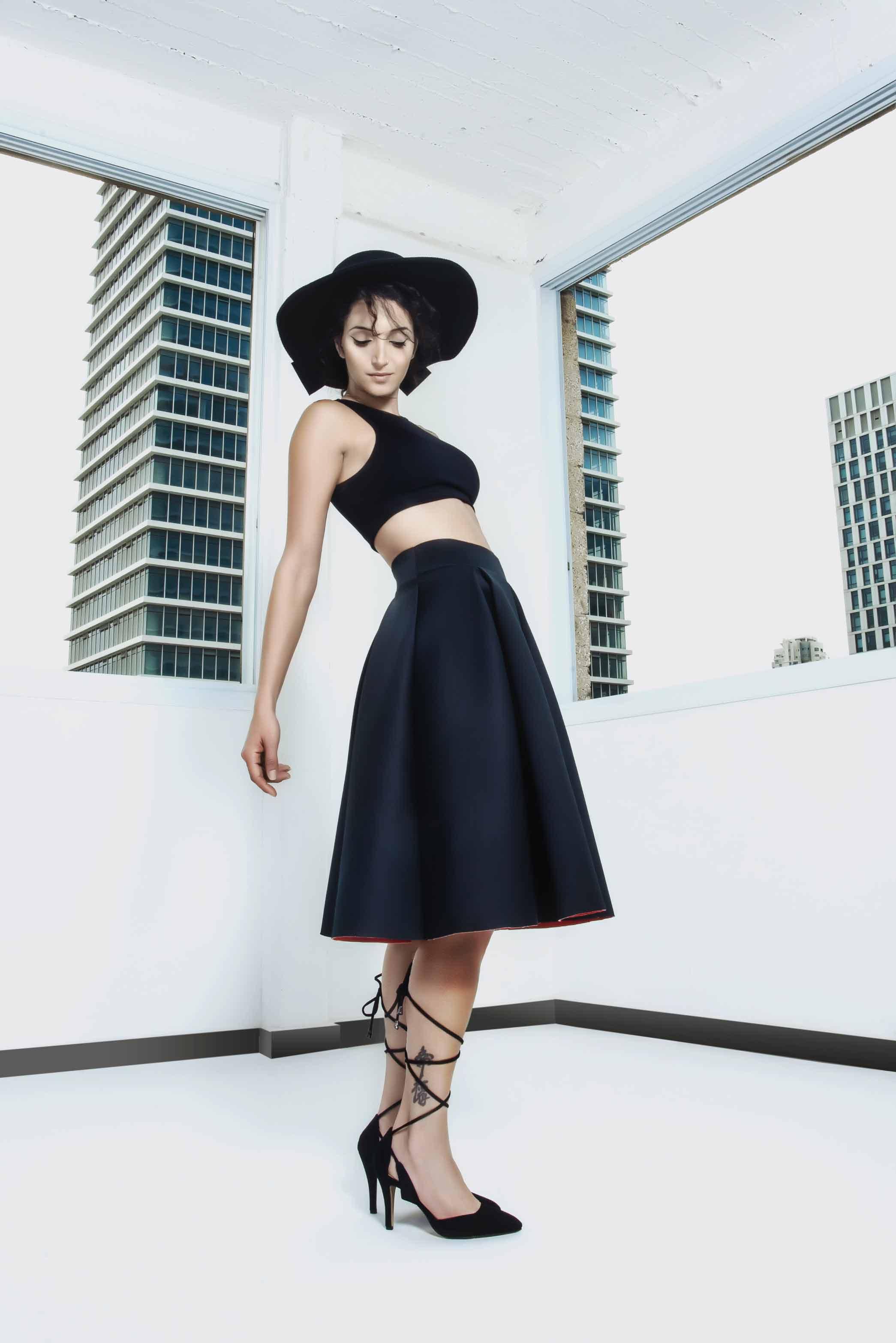 קורס עיצוב אופנה ותדמיתנות