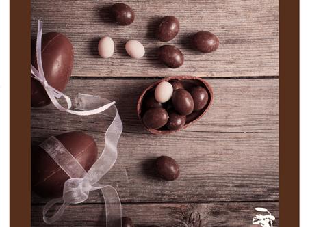 Dica Saudável | Páscoa | Receitas deliciosas para celebrar a vida