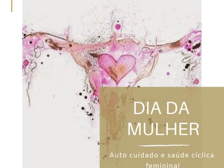 Dica Saudável | Especial Dia das Mulheres