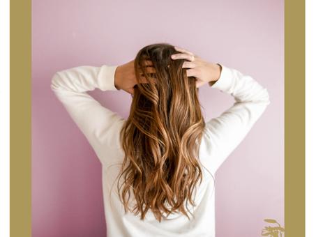 Novidade em Hair Care   Conheça o Hemiesqualano.