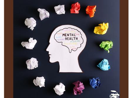 Neuravena®   Melhora da saúde mental