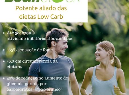 Beanblock® | Potente aliado das dietas Low Carb