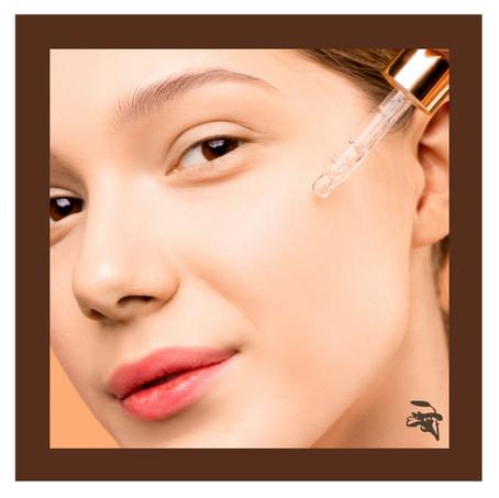 Novidade em Skin Care   Conheça o Hemiesqualano.