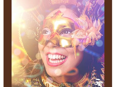 Carnaval | Mantenha a sua imunidade alta!