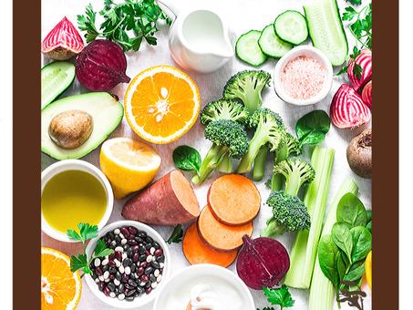Dica Saudável | Vitaminas do Complexo B