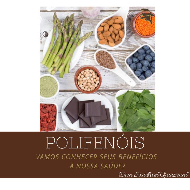 Polifenois