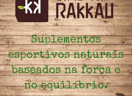 Dica Saudável - Explore o mundo Rakkau