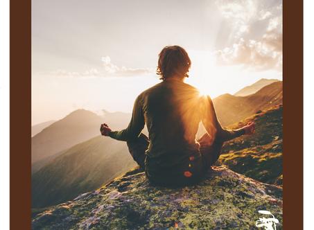 Dica Saudável | Respiração, ervas e óleos essenciais para ajudar na Ansiedade