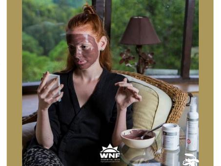 Dica Saudável | Argila roxa e os seus benefícios