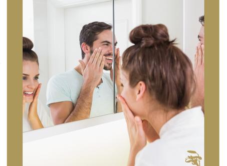 Dica Saudável | Cuidados com a pele do rosto
