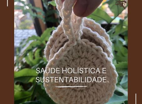 Dica Saudável | Saúde holística e Sustentabilidade