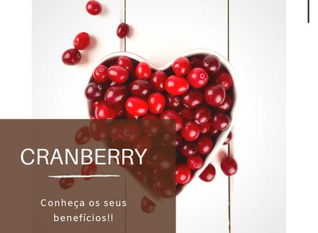 Dica Saudável | Cranberry