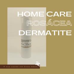 Rosacea e Dermatite