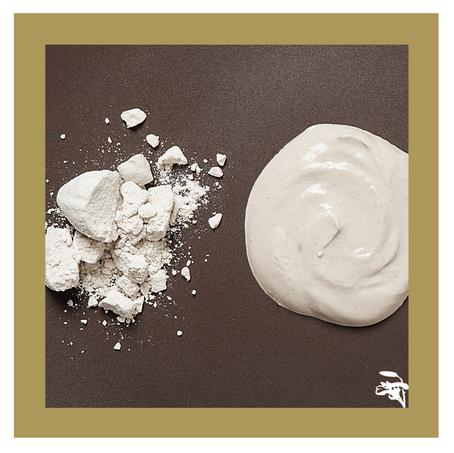 Dica Saudável | Argila Branca