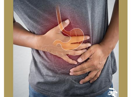 Manutenção da Saúde Gástrica | Conheça o Stomazinc