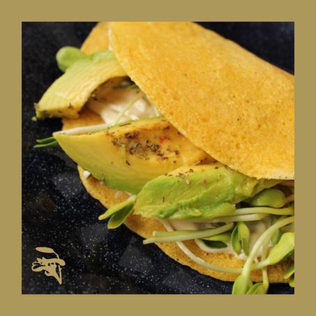 Dica Saudável | Omelete Vegano