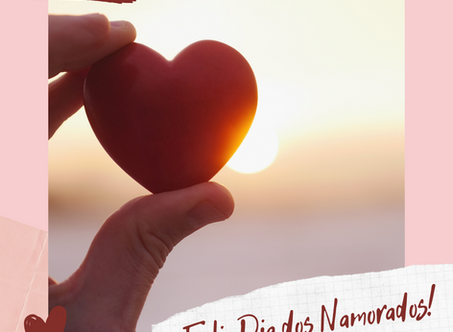 Dica Saudável | Dia dos Namorados